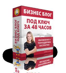 Бизнес - блог
