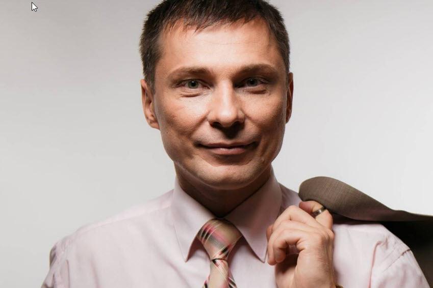 Виктор Мищенко