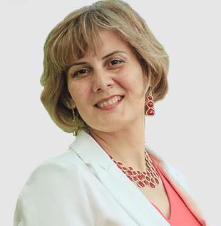 Светлана Юферева
