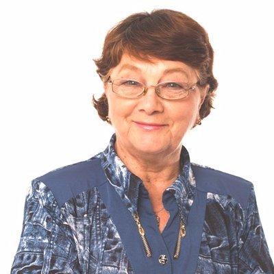 Дина Чеботарева